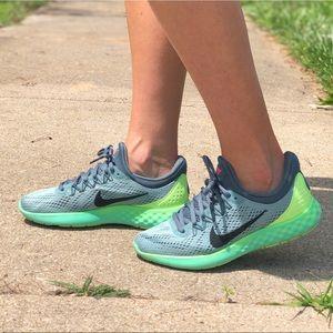 Nike lunar skyelux size 7